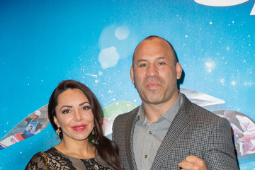 Wanderlei Silva The World Sports Content Media Convention