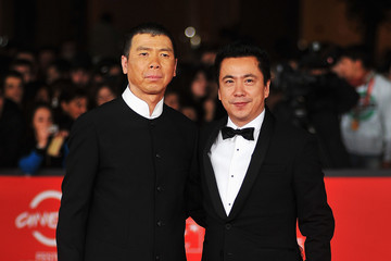 Wang Zhonglei 'Back To 1942' Premiere - The 7th Rome Film Festival
