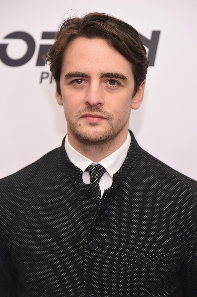 Vincent Piazza Photos Photos The Wannabe New York