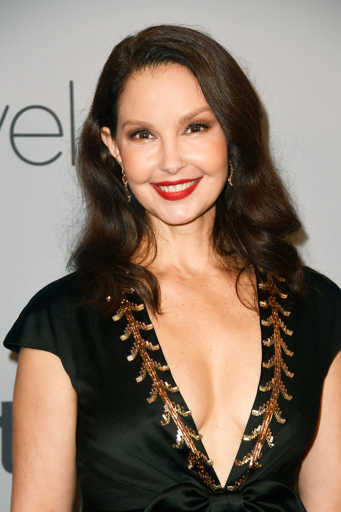 Ashley judd bikini photos