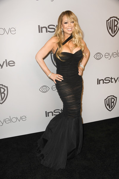 Warner Bros. Pictures And InStyle Host 19th Annual Post-Golden Globes Party - Arrivals - 468 of 477