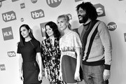 Jennifer Connelly and Alison Wright Photos Photo