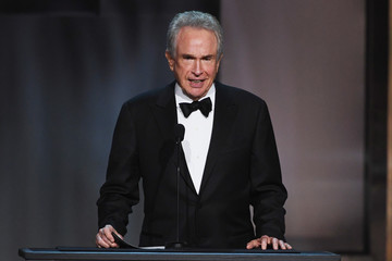 Warren Beatty American Film Institute's 45th Life Achievement Award Gala Tribute to Diane Keaton - Fixed Show