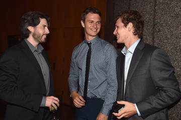 Warren Elgort 'Men, Women & Children' Afterparty