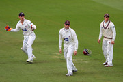 Marcus Trescothick and James Hildreth Photos Photo