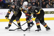 Deryk Engelland Shea Theodore Photos Photo