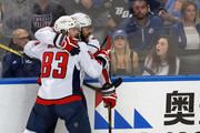 Jay Beagle Devante Smith-Pelly Photos Photo
