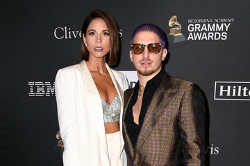 Watt Pre-GRAMMY Gala And GRAMMY Salute To Industry Icons Honoring Clarence Avant – Arrivals