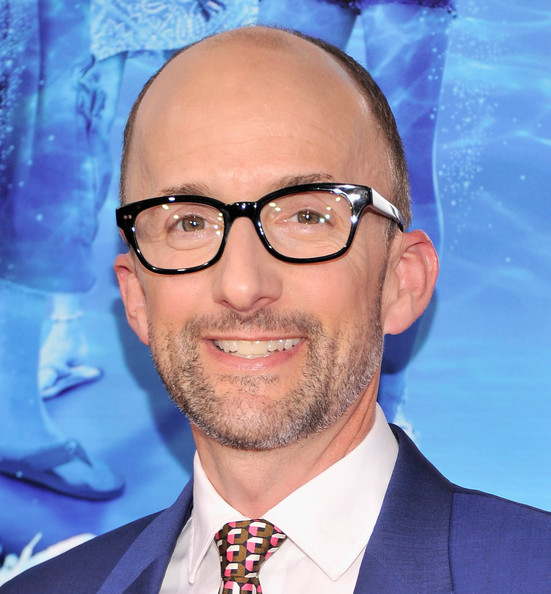 jim rash partner