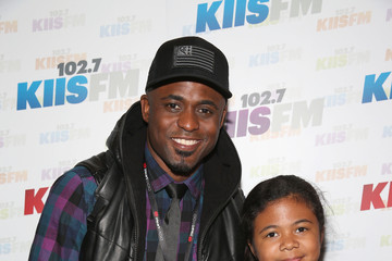 Wayne Brady KIIS FM's Jingle Ball 2013 Presented By T-Mobile In Partnership With Samsung - Gift Suite