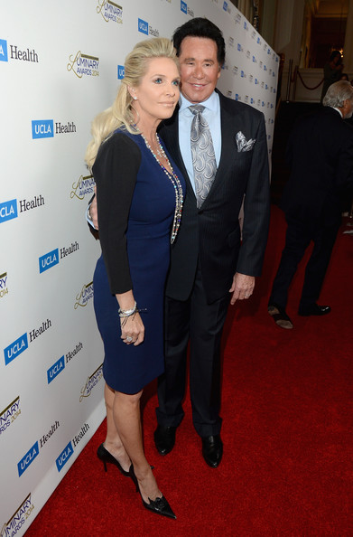 Arrivals at the UCLA Luminary Awards [carpet,suit,red carpet,event,formal wear,dress,flooring,premiere,tuxedo,white-collar worker,wayne newton,kathleen mccrone,r,ucla head and neck surgery luminary awards,beverly hills,california,beverly wilshire four seasons hotel,red carpet,ucla head and neck surgery luminary awards]