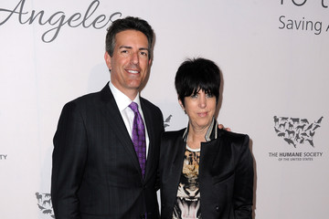 Wayne Pacelle The Humane Society of the United States' To The Rescue Gala - Red Carpet