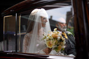 Prince Michael Of Kent and Lady Gabriella Windsor Photos Photo