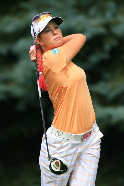 Paula creamer naked photos