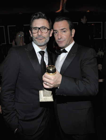 The Weinstein Company's 2012 Golden Globe Awards After Party - Inside