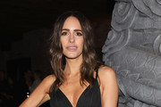 TV host/blogger Louise Roe attends The Weinstein Company's Academy Awards viewing and after party in partnership with Grey Goose at TAO Los Angeles at TAO Hollywood on February 26, 2017 in Los Angeles, California.