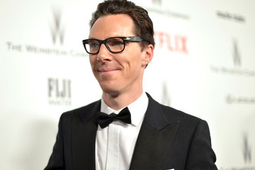 What If Benedict Cumberbatch Changed His Name?