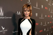 Lisa Rinna - The Most Gorgeous After Party Looks from the 2017 Golden Globes