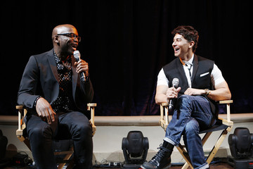 Welby Altidor Cirque Du Soleil And The Estate Announce Michael Jackson ONE