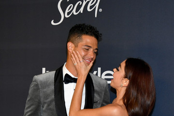 Wells Adams 21st Annual Warner Bros. And InStyle Golden Globe After Party - Arrivals