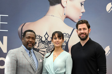 Wendell Pierce 58th Monte Carlo TV Festival : Day 2