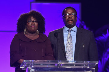 Wendell Pierce 47th NAACP Image Awards Non-Televised Awards Ceremony
