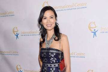Wendi Deng Murdoch International Centre For Missing And Exploited Children's Inaugural Gala