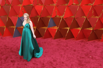 Wendi McLendon-Covey 90th Annual Academy Awards - Arrivals