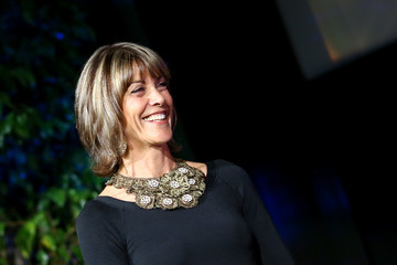 Wendie Malick An Alternative View of the Environmental Media Association Hosts Its 25th Annual EMA Awards
