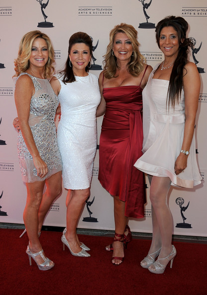 Wendy burch l r reporters dorothy lucey ana garcia wendy burch and