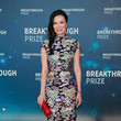 Wendy Deng 8th Annual Breakthrough Prize Ceremony - Arrivals