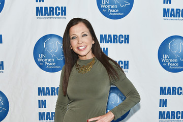 Wendy Diamond 2017 UN Women for Peace Association March In March Awards Luncheon