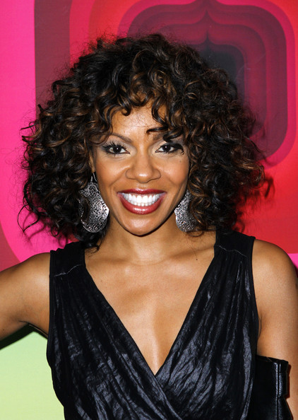 Raquel Robinson - Photos