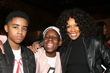 Wendy Raquel Robinson BET's 'The New Edition Story' Premiere Screening - After Party