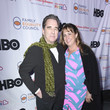 Wendy Treece Bridges Family Equality Council's Impact Awards At The Globe Theatre, Universal Studios - Arrivals