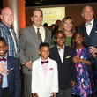 Wendy Treece Family Equality Council Impact Awards
