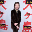 Wes Anderson 'Isle Of Dogs' New York Screening