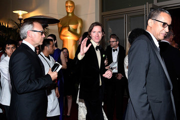 Wes Anderson 87th Annual Academy Awards Governors Ball