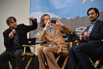 Wes Anderson 'The Grand Budapest Hotel' Screening in Austin