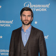 Wes Bentley Paramount Network Launch Party - Arrivals