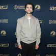 Wes Bentley L.A. Press Day For Comedy Central, Paramount Network, And TV Land