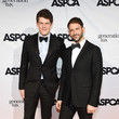 Wes Gordon ASPCA Hosts 22nd Annual Bergh Ball Honoring David Patrick Columbia - Arrivals