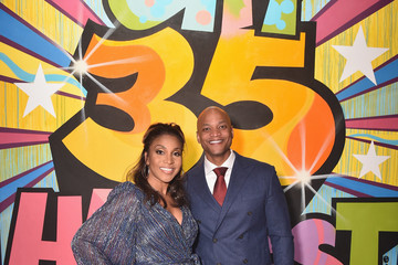 Wes Moore City Harvest's 35th Anniversary Gala - Inside