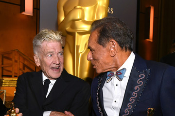 Wes Studi Academy Of Motion Picture Arts And Sciences' 11th Annual Governors Awards - Show