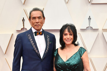 Wes Studi 92nd Annual Academy Awards - Arrivals