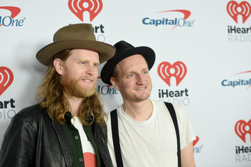 Wesley Schultz The 2020 iHeartRadio ALTer EGO – Red Carpet