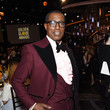 Wesley Snipes Icelandic Glacial at the 77th Annual Golden Globe Awards On January 5, 2020 At The Beverly Hilton