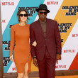 Wesley Snipes L.A. Premiere Of Netflix's 'Dolemite Is My Name' - Arrivals
