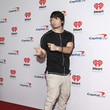 Wesley Stromberg 2019 iHeartRadio Music Festival And Daytime Stage