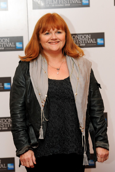 lesley nicol george gently